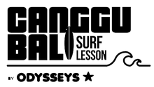 Krishp - Client - Balisurfinglesson