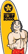 Krishp - Client - Odysseysurfschool